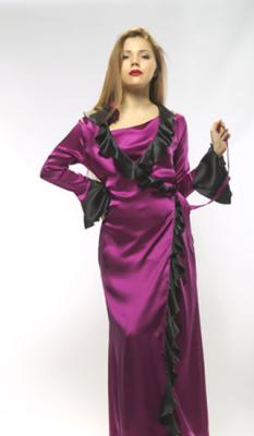 Flamenco Robe